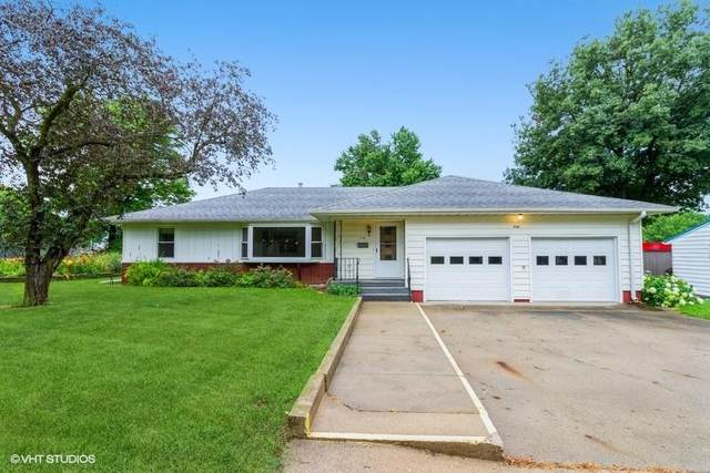 710 E Jefferson Street, Knoxville, IA 50138 (MLS #633218) :: EXIT Realty Capital City