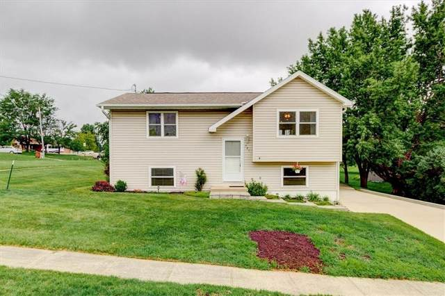 501 Marvin Avenue, Grinnell, IA 50112 (MLS #633256) :: Moulton Real Estate Group