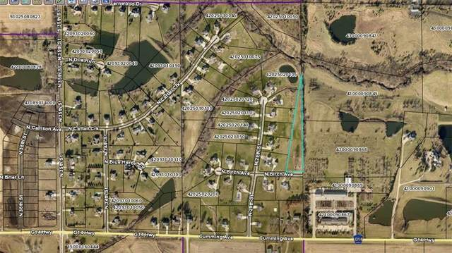 0000 N Birch Avenue, Cumming, IA 50061 (MLS #633269) :: Moulton Real Estate Group