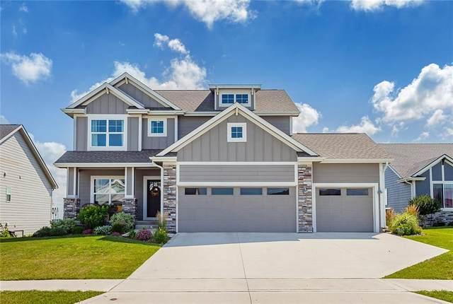 2607 NW Ridgewood Drive, Grimes, IA 50111 (MLS #633310) :: EXIT Realty Capital City
