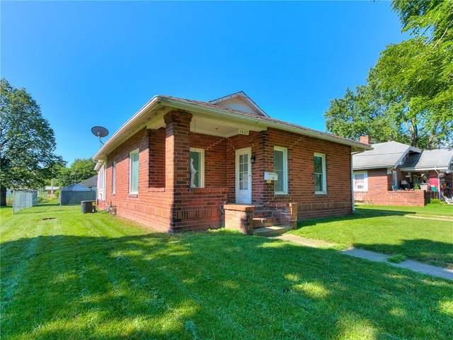 1627 Main Street, Adel, IA 50003 (MLS #633338) :: Moulton Real Estate Group