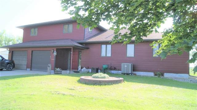 1531 West Lincoln Highway, Nevada, IA 50201 (MLS #633354) :: Moulton Real Estate Group