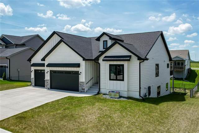 1712 NW Prairie Creek Drive, Grimes, IA 50111 (MLS #633396) :: EXIT Realty Capital City