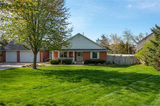 4827 Lean To Point, Panora, IA 50216 (MLS #633532) :: Better Homes and Gardens Real Estate Innovations