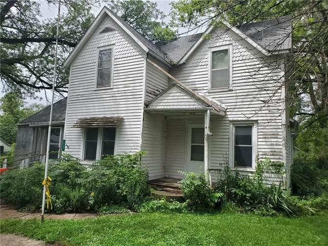 410 Dawson Avenue, Dawson, IA 50066 (MLS #633545) :: Better Homes and Gardens Real Estate Innovations