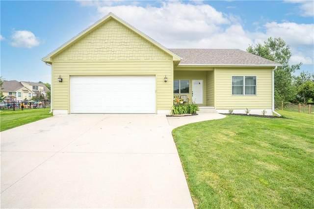 1101 S 9th Avenue, Winterset, IA 50273 (MLS #633583) :: Moulton Real Estate Group