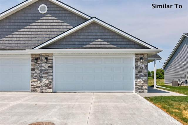 1407 Fairview Drive, Dallas Center, IA 50063 (MLS #633653) :: Better Homes and Gardens Real Estate Innovations
