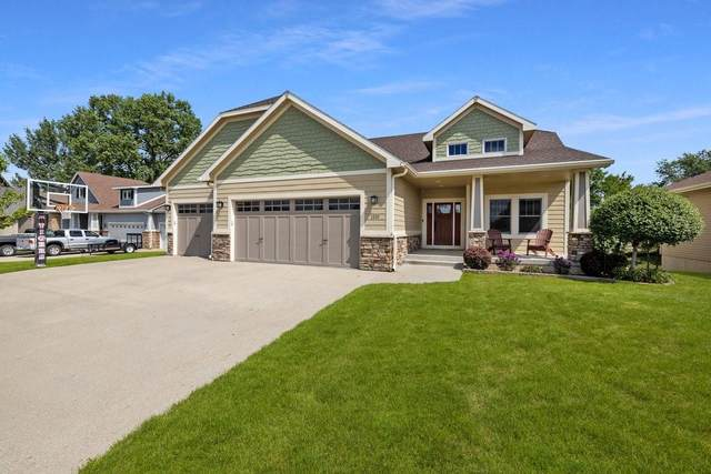 1210 Evans View Drive, Adel, IA 50003 (MLS #633664) :: Moulton Real Estate Group