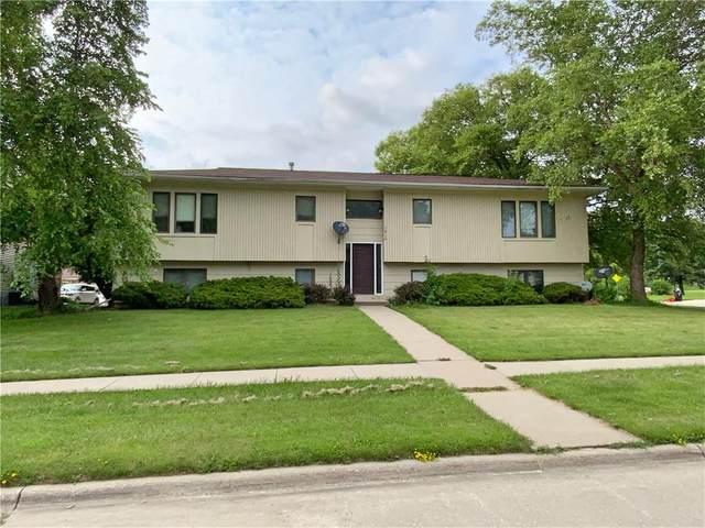 1610 S 15th Avenue W, Newton, IA 50208 (MLS #633677) :: Pennie Carroll & Associates