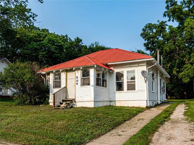504 S 7th Street, Guthrie Center, IA 50115 (MLS #633703) :: Better Homes and Gardens Real Estate Innovations