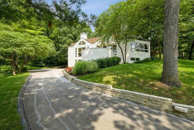 424 Foster Drive, Des Moines, IA 50312 (MLS #633709) :: Pennie Carroll & Associates