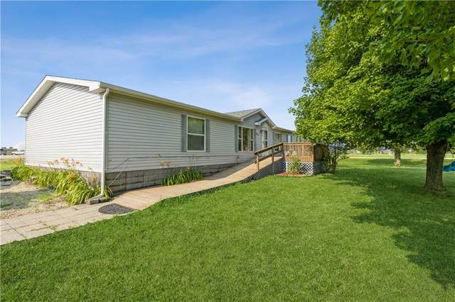914 W Main Street, St Charles, IA 50240 (MLS #633731) :: Moulton Real Estate Group