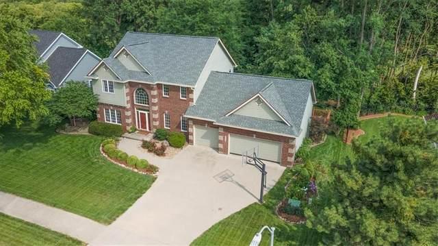 5035 Copper Creek Drive, Pleasant Hill, IA 50327 (MLS #633740) :: EXIT Realty Capital City