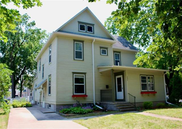 622 Grand Avenue, Ames, IA 50010 (MLS #633747) :: Better Homes and Gardens Real Estate Innovations