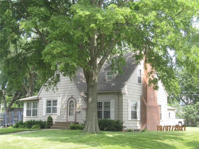 1824 Willis Avenue, Perry, IA 50220 (MLS #633780) :: Better Homes and Gardens Real Estate Innovations