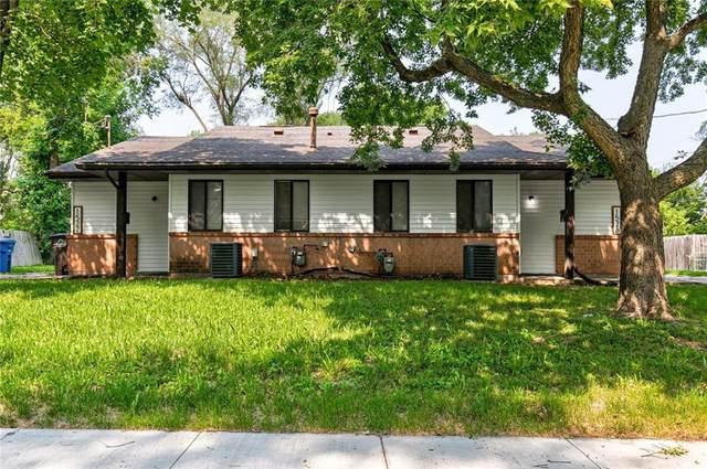16 1522 E 16th Street, Des Moines, IA 50316 (MLS #633826) :: EXIT Realty Capital City