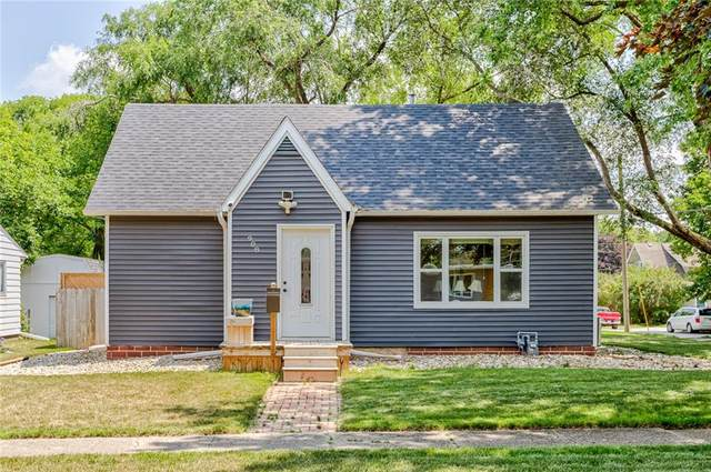 908 Lafayette Avenue, Story City, IA 50248 (MLS #633828) :: Better Homes and Gardens Real Estate Innovations