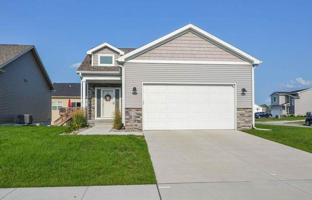 1101 Cheyenne Drive, Nevada, IA 50201 (MLS #633851) :: Moulton Real Estate Group