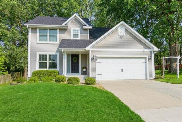 1430 Copper Creek Drive, Pleasant Hill, IA 50327 (MLS #633879) :: EXIT Realty Capital City