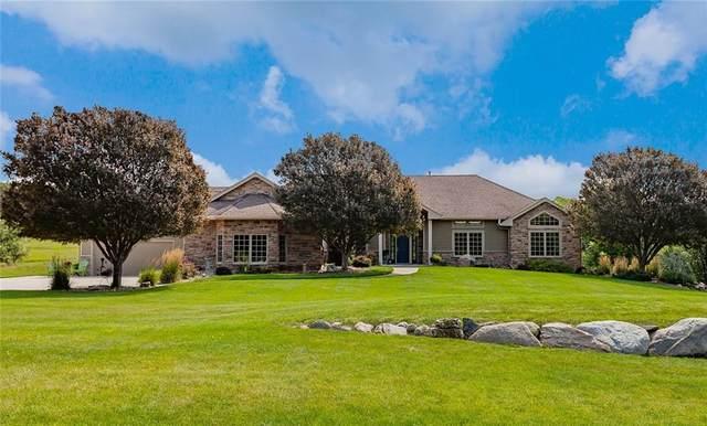 33894 Woodridge Road, Adel, IA 50003 (MLS #633891) :: Moulton Real Estate Group