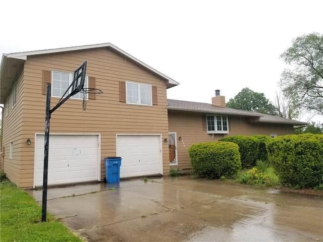 530 N 4th Street, Milo, IA 50166 (MLS #633906) :: Moulton Real Estate Group