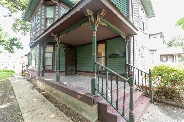 1060 26th Street, Des Moines, IA 50311 (MLS #633910) :: Pennie Carroll & Associates