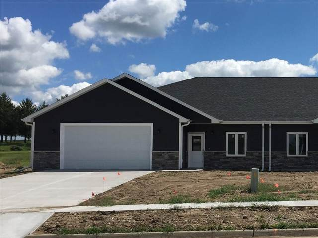 207 8th Avenue, Sully, IA 50251 (MLS #633919) :: Better Homes and Gardens Real Estate Innovations