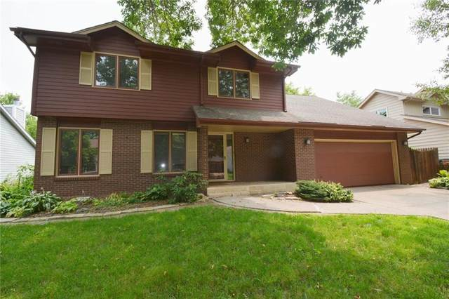 1579 NW 90th Court, Clive, IA 50325 (MLS #633922) :: EXIT Realty Capital City