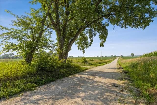 0 Wild Rose Lane, Cumming, IA 50061 (MLS #633924) :: Moulton Real Estate Group
