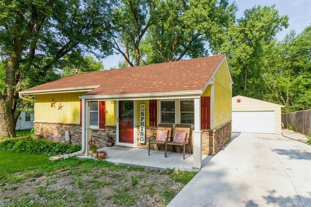 4408 SE 8th Street, Des Moines, IA 50315 (MLS #633930) :: EXIT Realty Capital City