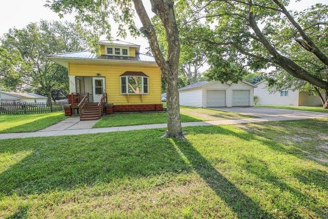 622 5th Street, Colo, IA 50056 (MLS #633949) :: Pennie Carroll & Associates