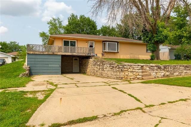 134 Greenfield Parkway, Des Moines, IA 50320 (MLS #633965) :: Pennie Carroll & Associates
