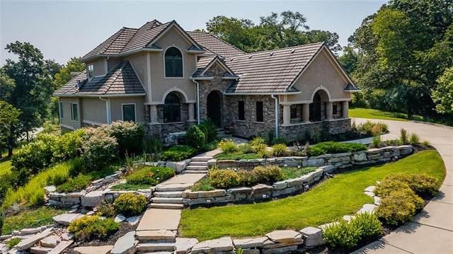 2974 133rd Court, Van Meter, IA 50261 (MLS #634041) :: Moulton Real Estate Group