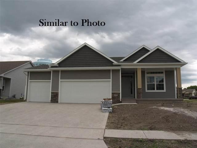 1435 19th Street SE, Altoona, IA 50009 (MLS #634053) :: EXIT Realty Capital City
