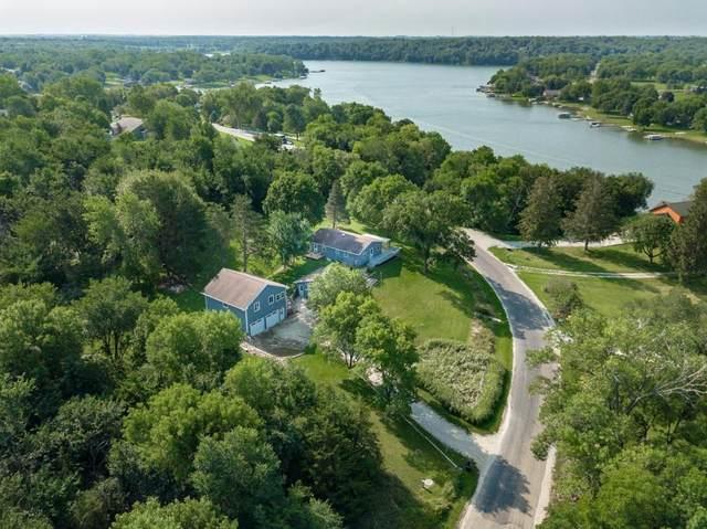 4330 Panorama Drive, Panora, IA 50216 (MLS #634058) :: Pennie Carroll & Associates