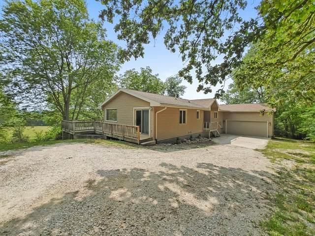 19563 Lexington Road, Minburn, IA 50167 (MLS #634061) :: Moulton Real Estate Group