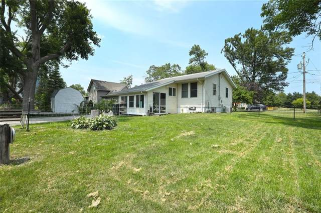 212 2nd Street, Gilbert, IA 50105 (MLS #634062) :: Better Homes and Gardens Real Estate Innovations