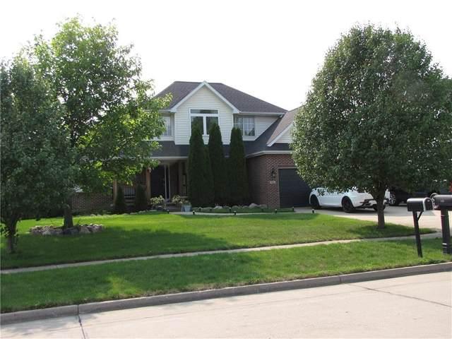 810 SE Mapleleaf Lane, Waukee, IA 50263 (MLS #634068) :: Pennie Carroll & Associates