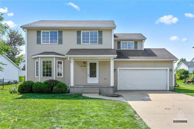 5600 SE 30th Street, Des Moines, IA 50320 (MLS #634070) :: EXIT Realty Capital City