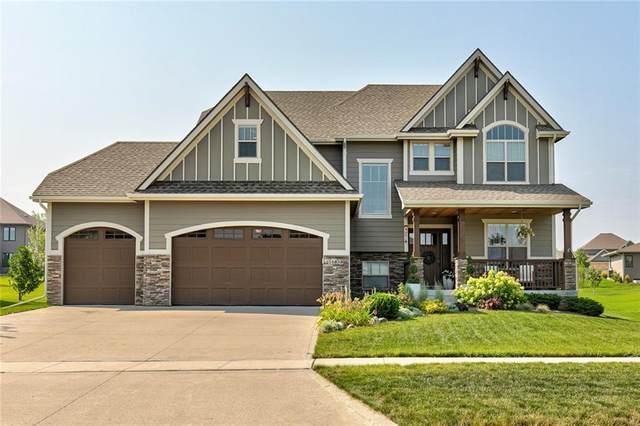 16858 Verona Hills Drive, Clive, IA 50325 (MLS #634103) :: EXIT Realty Capital City