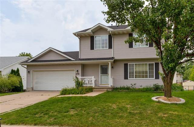 3112 SW Townpark Drive, Ankeny, IA 50023 (MLS #634114) :: EXIT Realty Capital City