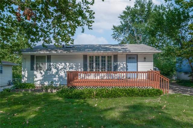 4301 SE 6th Street, Des Moines, IA 50315 (MLS #634136) :: EXIT Realty Capital City
