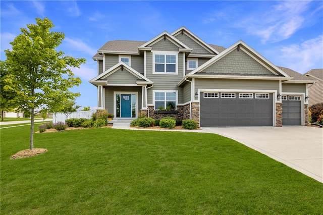 1404 Sugar Creek Circle, West Des Moines, IA 50266 (MLS #634143) :: EXIT Realty Capital City
