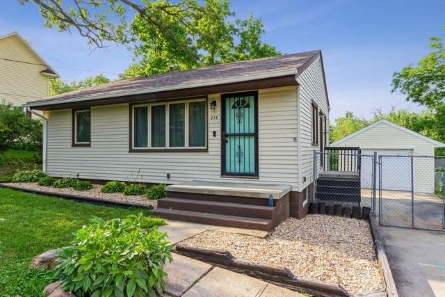 216 E Pleasant View Drive, Des Moines, IA 50315 (MLS #634162) :: EXIT Realty Capital City