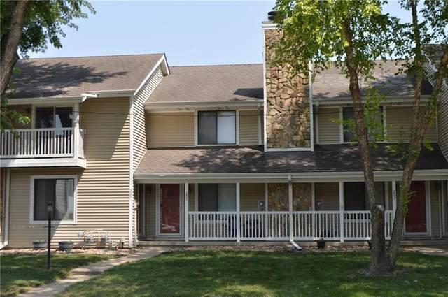 207 52nd Street, West Des Moines, IA 50265 (MLS #634164) :: Pennie Carroll & Associates