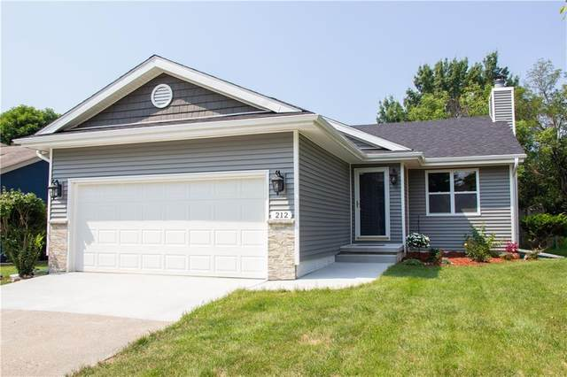212 24th Street, West Des Moines, IA 50265 (MLS #634165) :: EXIT Realty Capital City