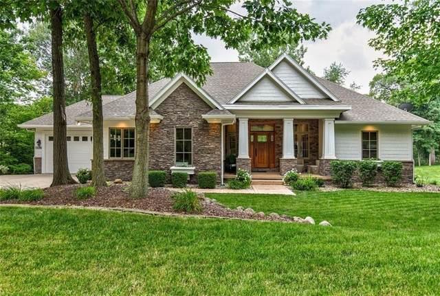 1106 Oakwood Drive, Polk City, IA 50226 (MLS #634168) :: EXIT Realty Capital City