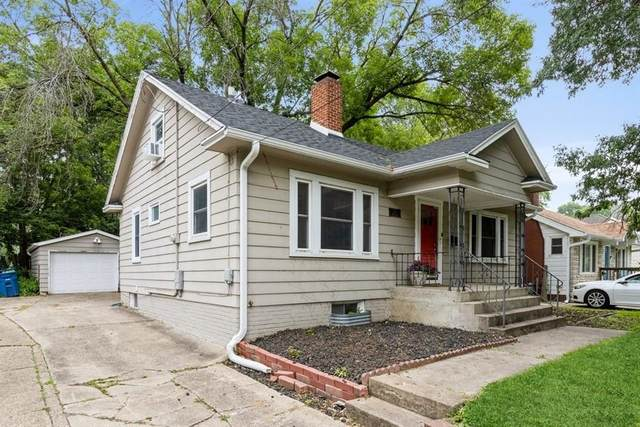 1727 Northwest Drive, Des Moines, IA 50310 (MLS #634180) :: EXIT Realty Capital City