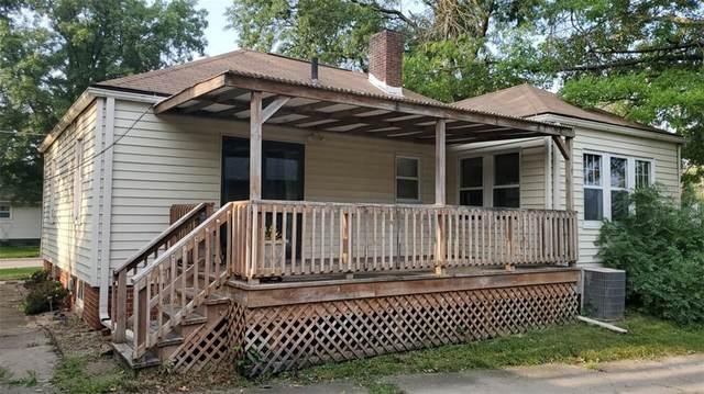 603 E 10th Street S, Newton, IA 50208 (MLS #634188) :: EXIT Realty Capital City