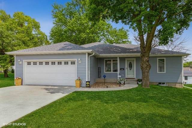 1009 N Harlan Street, Knoxville, IA 50138 (MLS #634195) :: EXIT Realty Capital City
